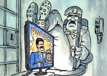 «إيكونوميست»: مسلسلات رمضان في خدمة الأجهزة السيادية المصرية