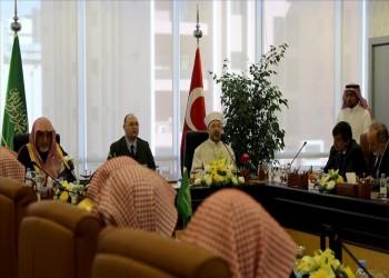 «أرباش» يطالب بمقاعد للطلاب الأتراك بالجامعات السعودية