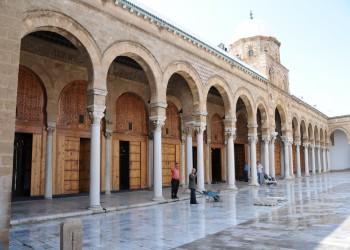 لترميم دور عبادة.. 5.3 مليون دولار من السعودية لتونس