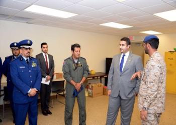 ماذا قال خالد بن سلمان عقب تعيينه نائبا لوزير الدفاع؟