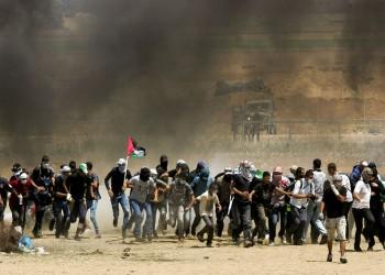 مصر و(إسرائيل) ترفضان هبوط الطائرات التركية لنقل جرحى غزة