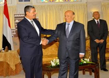 اليمن .. «هادي» و«بحاح» وسلطة ما بعد الحرب