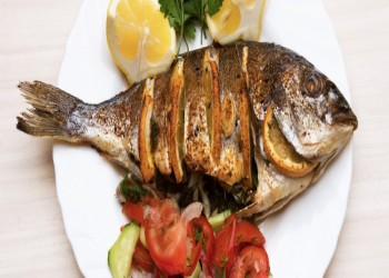دراسة: تناول الأسماك لفترة أطول يقلل معدلات الوفاة