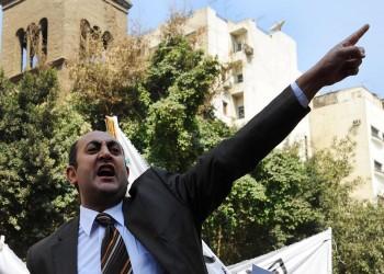 العفو الدولية: إدانة خالد على للإطاحة به من انتخابات 2018