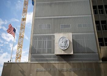 «ليماك» التركية تنفي المشاركة في بناء السفارة الأمريكية بالقدس