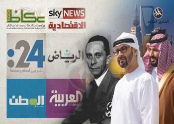 حملة ظالمة لا أخلاقية على قطر
