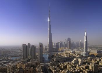 3.99 % ارتفاع التضخم في دبي 2015