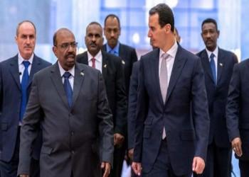 زيارة البشير لسوريا لم تجر بتنسيق مع الجامعة العربية