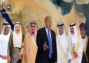 الخليج العربي في خطر أنقذوه قبل فوات الأوان