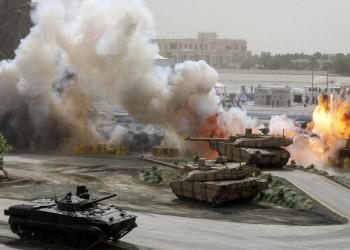 «ميدل إيست آي»: الإمارات تستعين بالمرتزقة لدفع طموحها العسكري