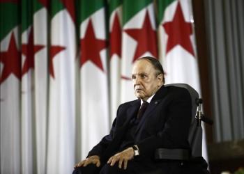 أكبر تنظيم نقابي جزائري يدعو «بوتفليقة» للترشح لولاية خامسة