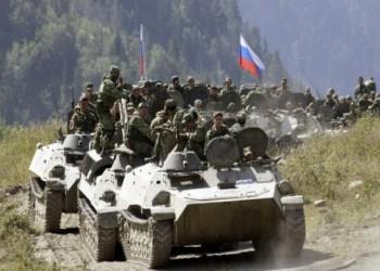 شهادة وفاة تكشف مقتل 131 روسيا في سوريا