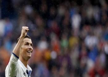 «دوري أبطال أوروبا».. هاتريك «رونالدو» يحجز تذكرة «ريال مدريد» إلى كارديف