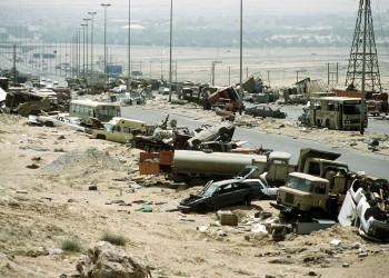 العراق يسعى إلى تأجيل سداد تعويضات الكويت إبان الغزو