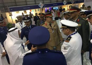 صفقات عسكرية إماراتية بـ2.6 مليار دولار بمعرض دبي للطيران