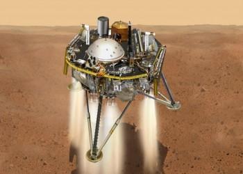 ناسا تنجح بوضع أول أداة لقياس الزلازل على المريخ