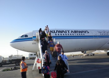 السياح الكويتيون ينفقون 32 مليار دولار في 3 سنوات