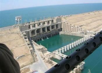 أمريكا توصي بإفراغ سد الموصل لمنع انهياره