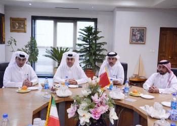 مسؤول قطري: تعاوننا الاقتصادي مع إيران «استراتيجي وشامل»