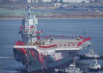 بـ4 حاملات طائرات نووية.. سباق صيني لمكافأة قوة أمريكا البحرية