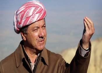 العراق.. البارزاني يضع شروطا جديدة تعقد حل أزمة كركوك