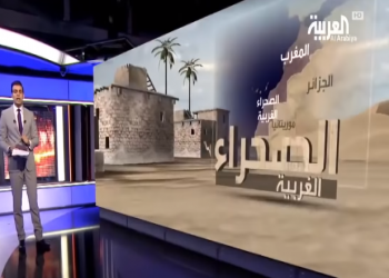 العربية تنشر تقريرا يمجد البوليساريو.. وغضب مغربي (فيديو)