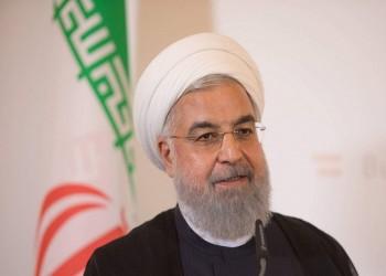 """""""روحاني"""": اتفاقية بحر قزوين أحبطت مؤامرة الولايات المتحدة و""""الناتو"""""""
