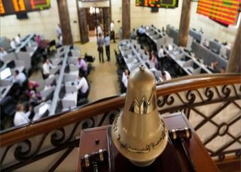 بورصة مصر تخسر 3 مليارات دولار في الربع الأخير من 2018