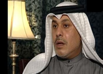 آثار التعذيب تظهر على «ناصر بن غيث» في أولى جلسات محاكمته بالإمارات