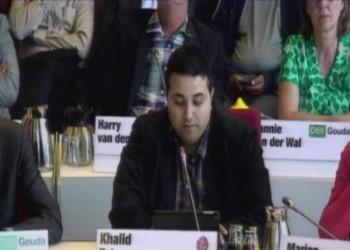 القبض على سياسي عربي مارس الجنس مع قاصر بهولندا