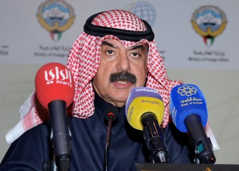 الكويت تؤكد رفضها لأي تطاول على سيادتها