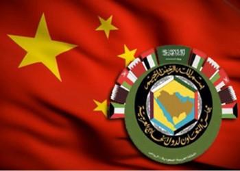 ماذا تريد الصين من العرب؟