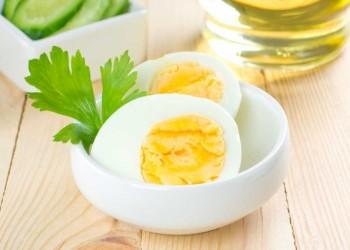 تناول بيضة يوميا يحمي الأطفال من التقزم ونقص الوزن