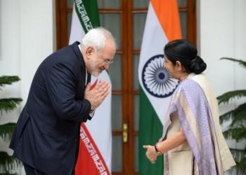 الهند وإيران.. «شراكة» مترنحة!