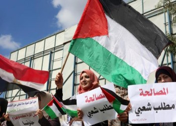 إعادة الحيوية لدحر المشروع الصهيوني