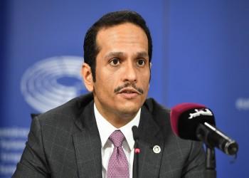 قطر: حلفاؤنا سيمنعون أي عمل غير مسؤول ضدنا