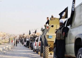 دراسة أمريكية: «الدولة الإسلامية» خسر 14% من مناطق سيطرته خلال 2015