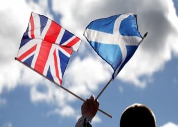 رسميا.. اسكتلندا تطلب من بريطانيا إجراء استفتاء من أجل الاستقلال