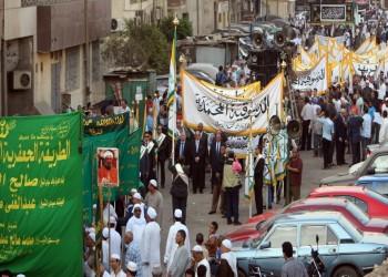 الإسلام السياسي ومعضلة التصوف