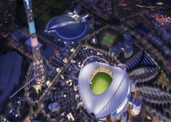 قطر: مستعدون لمونديال 2022 وندرس جدوى مشاركة 48 منتخبا