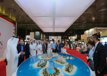 رغم الحصار.. قطر تطلق مشروع «جزيرة جيوان» السكني