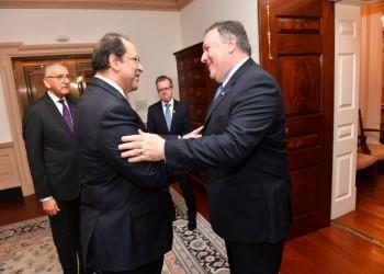 أمريكا تفرج عن مساعدات عسكرية لمصر بـ195 مليون دولار