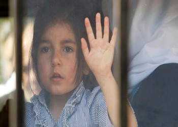 """""""سيكو دراما"""".. المسرح يداوي جراح الحرب والهجرة للسوريين بمصر"""