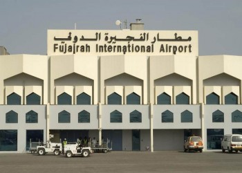 تحالف «ساويرس» و«الصحراء» يفوز بتطوير مطار الفجيرة