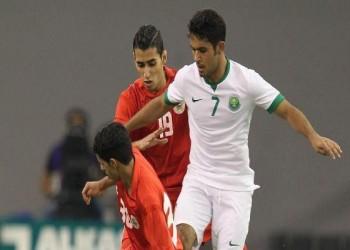 سعودي ينافس عراقيا ويابانيا على لقب أفضل لاعب صاعد في آسيا