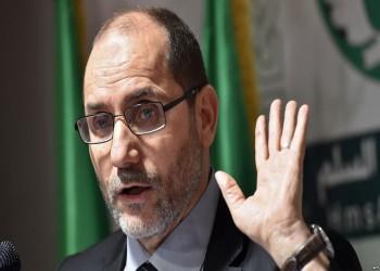 زعيم إخوان الجزائر: عهد بوتفليقة انتهى