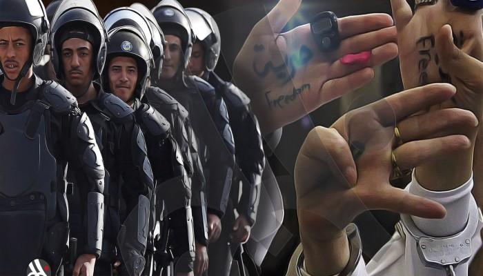 «441».. قضية جديدة لمعارضي مصر تطال صحفيين وإعلاميين وناشطين