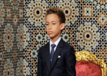 ولي عهد المملكة المغربية يحتفل بعيد ميلاده 13 في الإمارات