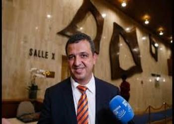 سفير (إسرائيل) لدى اليونسكو يعتبر تقدم المرشح القطري «سلبيا»