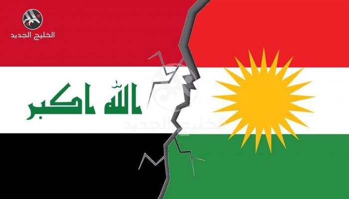 بدء استفتاء انفصال كردستان تحت شبح الحصار